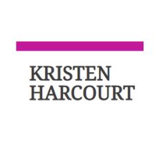 Kristen Harcourt Logo