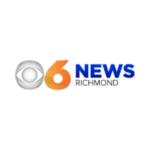 WTVR CBS 6 News Richmond Logo