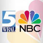 5 WRAL NBC Raleigh