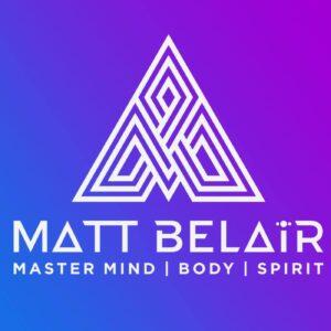 Matt Belair Logo
